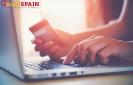 The most popular Barcelona and Madrid districts based on banking card transactions